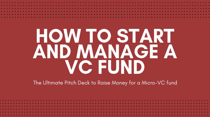 VC fund